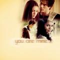 Katherine, Damon, Stefan & Elena