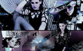 Kristen Stewart - twilight-crepusculo wallpaper