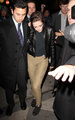 Kristen at Remember me NY - After Party - twilight-series photo