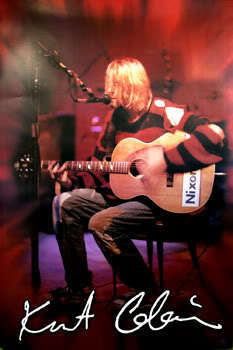 Kurt Cobain for ever!