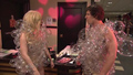 "lady-gaga - Lady GaGa Live In ""Saturday Night Live"" With Andy Samberg (10/03/09) screencap"