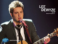 Lee American Idol Top 6 Wallpaper