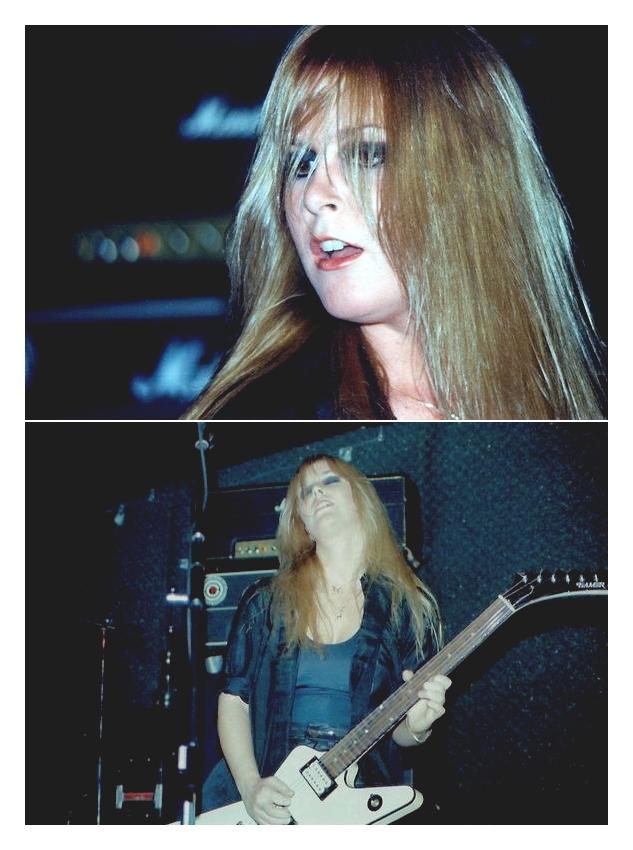 Lita in 1978