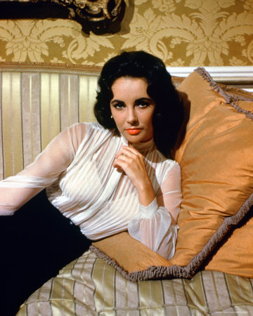 Pictures of young elizabeth taylor — img 8