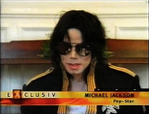 MICHAEL JACKSON.. AMAZING