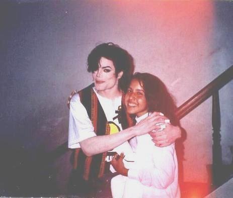 MJ in Brazil