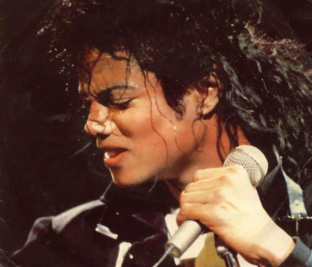 MJ 壁纸