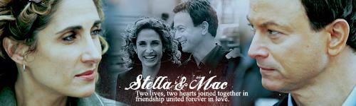 Mac & Stella