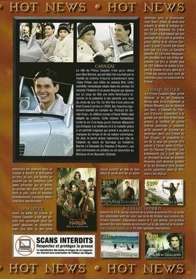 Magazine Scans / artikel > ONE (#2)