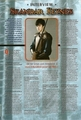 Magazine Scans / Articles > ONE (#2) - skandar-keynes photo