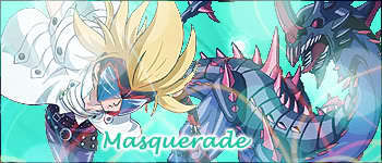 Masquerade with Hydranoid