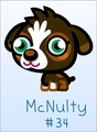 McNulty - moshi-monsters photo