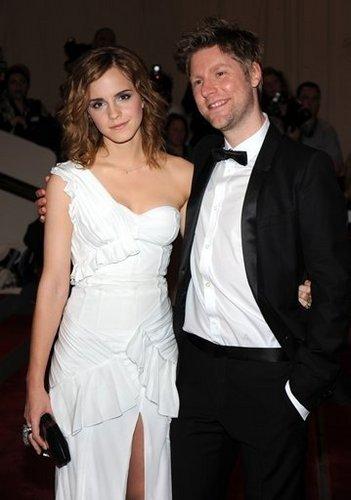 Met Ball Gala 2010