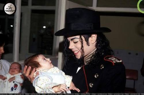 Michael is so sweet inoccent cute adorable sexy everything :D We upendo wewe