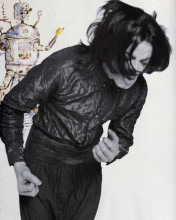 Michael!!!!!!!