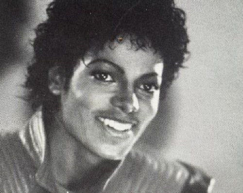 Michael's killer smile :)