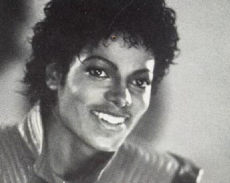 Michael's killer smile :)