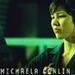 Michaela Conlin. <3 - michaela-conlin icon