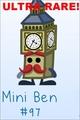 Mini Ben