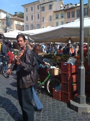 Miscellaneous > Rome [2009]
