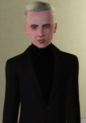 Miscellaneous > The Sims 3 character
