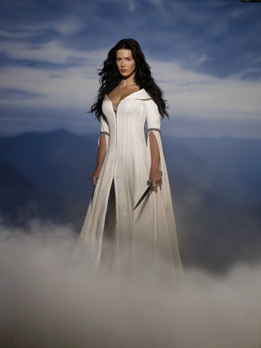 Mother Confessor Kahlan Amnell