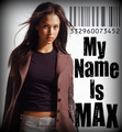 My Name Is Max - dark-angel fan art