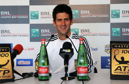 NOVAK ALCOHOL
