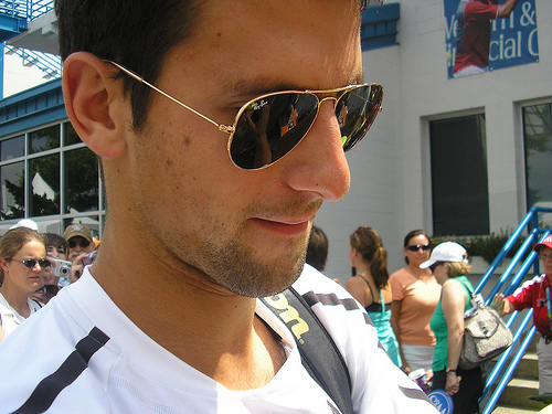 NOVAK GLASSES