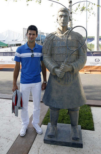 Novak Djokovic wallpaper titled NOVAK *******