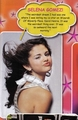 OMG! From magazine. Selena dream about her and David Dating