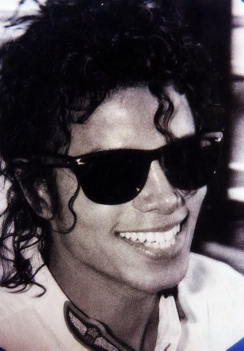 PERFECTION = MICHAEL JACKSON
