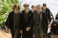 Padfoot, Prongs, Moony and Wormtail. The Marauders; - sirius-black photo
