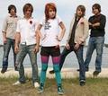 Paramore 2006