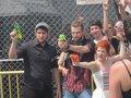 Paramore at Bamboozle Festival 2010 - paramore photo