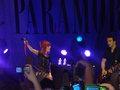 Paramore in Ohio - paramore photo