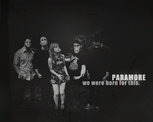 Paramore achtergronden