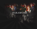 paramore - Paramore wallpapers wallpaper