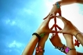 Peace be with you - peace-on-fanpop photo