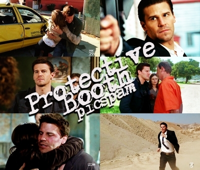 Protective Booth Picspam!