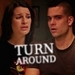 Puckleberry [1x17]  - rachel-and-puck icon
