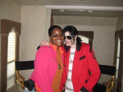 RARE MJ 2009