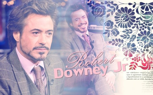 RDJ wallpaper 5