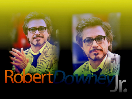 RDJ Wallpaper2