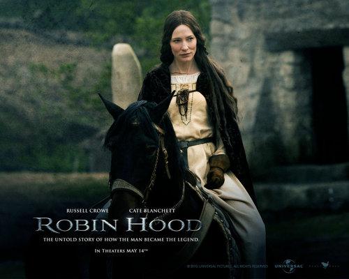 Robin フード (2010)