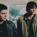Sam & Dean in 'Bloody Mary'