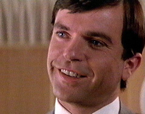 Sam Neil in The Final Conflict