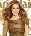 Sarah Jessica Parker Covers 'Marie Claire' June 2010 - sarah-jessica-parker photo