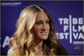 Sarah Jessica Parker: Tribeca Tease! - sarah-jessica-parker photo