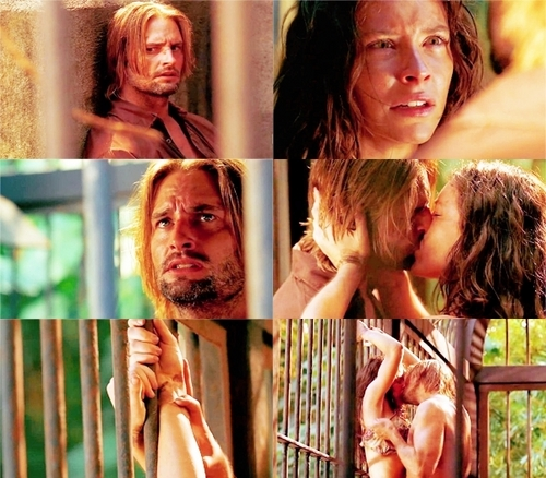 Sawyer/Kate